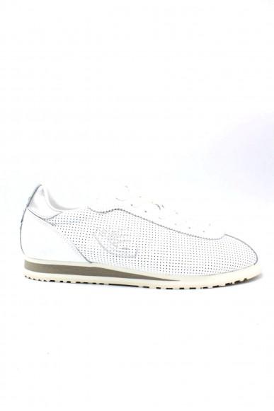 Blauer Sneakers F.gomma 40/45 Uomo Bianco Fashion
