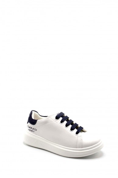 Balducci Sneakers F.gomma 30/36 bs1220 Bambino Bianco Fashion