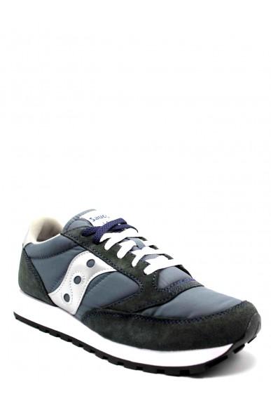 Saucony Sneakers F.gomma Jazz original Uomo Blu Casual