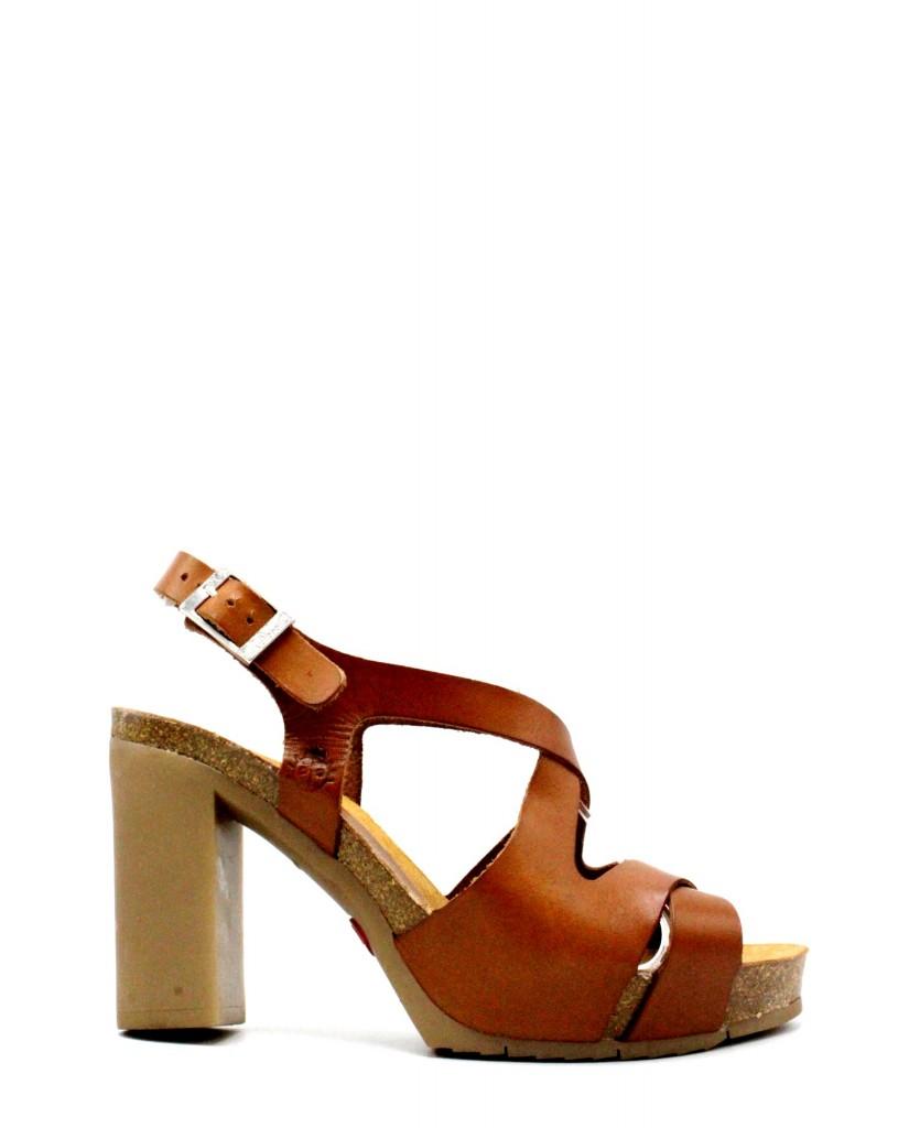 Fashion Yokono Donna 3541 Sandali In F Spain gomma Made Noce ymNwOv0Pn8