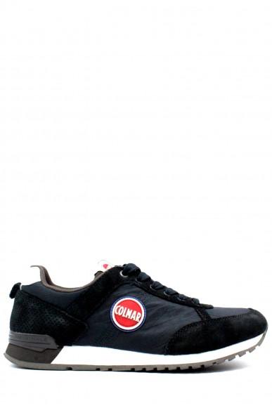 Colmar Sneakers F.gomma 40-46 Uomo Blu Sportivo