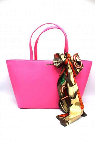 Moschino Borse Donna Rosa Fashion