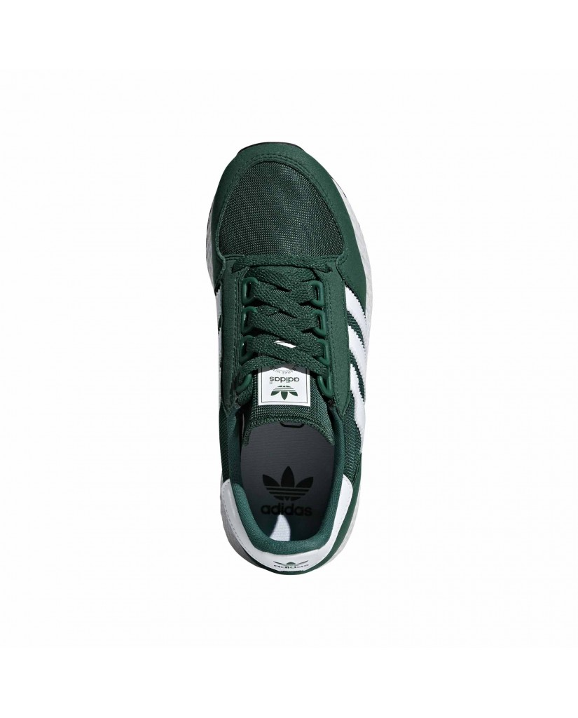 Adidas Sneakers F.gomma Forest grove j Donna Verde Fashion