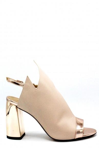 Stephen good Sandali 36-40 sg4005 Donna Rame Fashion