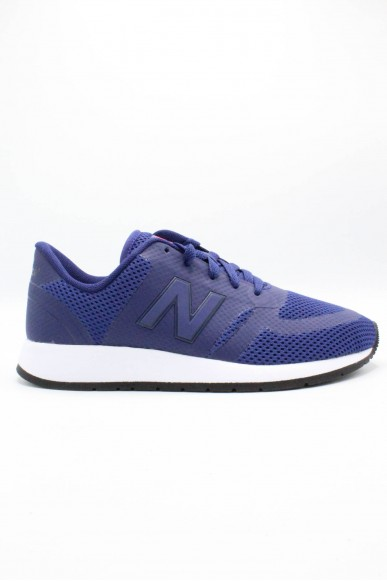 New balance Sneakers F.gomma 420 Donna Navy Sportivo