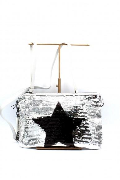 Le pandorine Pochette - Illusion pochette hello Donna Silver Fashion