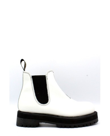 Pop boy Beatles F.gomma 36-41 beatles Donna Bianco Fashion