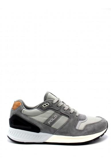 Ralph lauren Sneakers F.gomma 40/45 train 100 Uomo Grigio Fashion