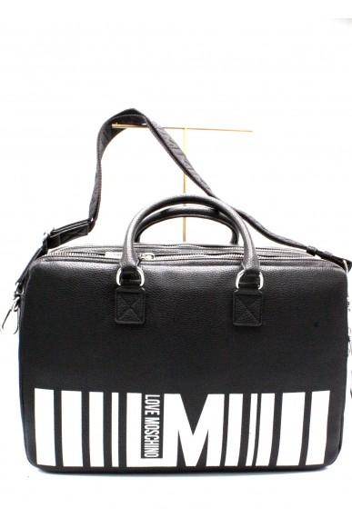 Moschino Trolley  - Uomo Nero Fashion