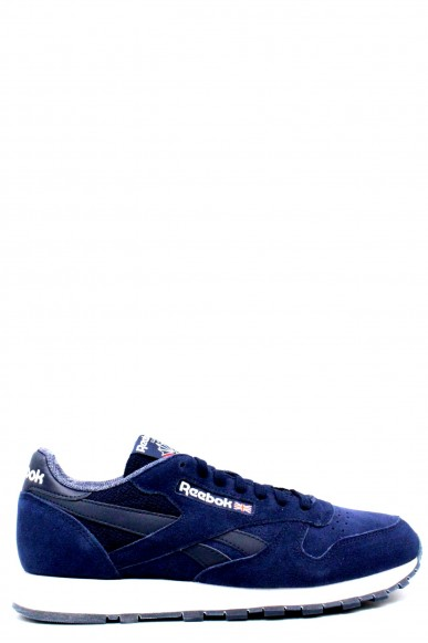 Reebok Sneakers F.gomma 40-46 classics Uomo Sportivo