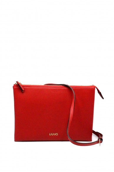 Liu.jo Pochette - S cross body arizona Donna Cherry Fashion