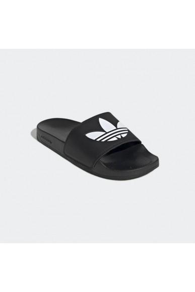 Adidas Ciabatte F.gomma Adilette lite Unisex Nero Fashion