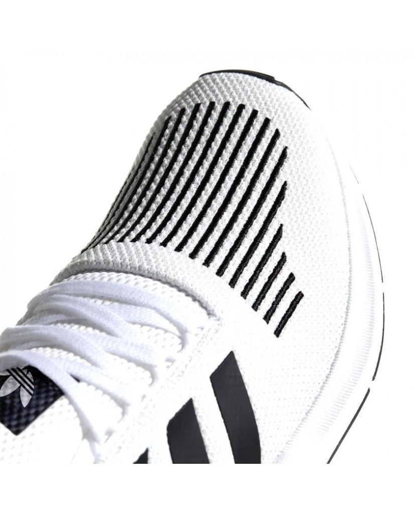 Adidas Sneakers F.gomma 39/46 swift run Uomo Bianco Sportivo