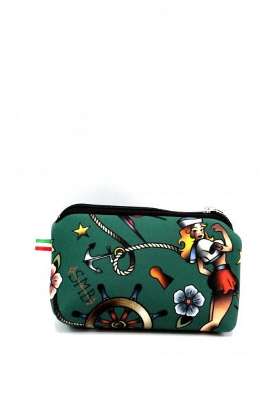 Save my bag Beauty - Travel pouch medium Donna Verde Fashion