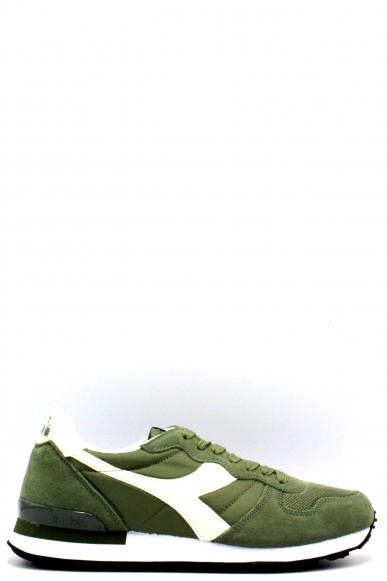 Diadora Sneakers F.gomma 39-45 camaro Uomo Verde Sportivo