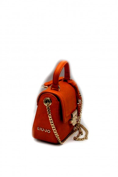 Liu.jo Pochette - S cross body island Donna Parrot Fashion