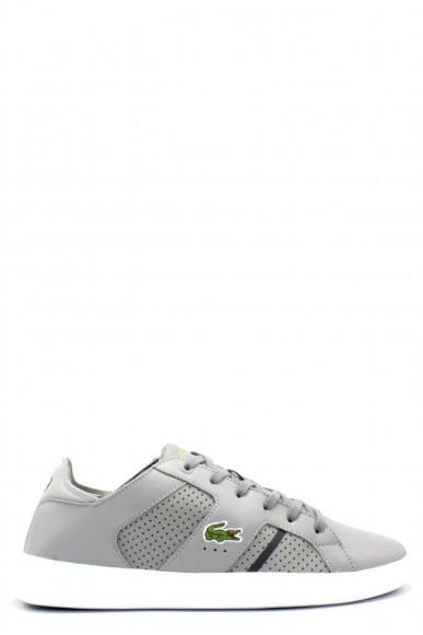 Lacoste Sneakers   Novas ct 118 Uomo Grigio Fashion