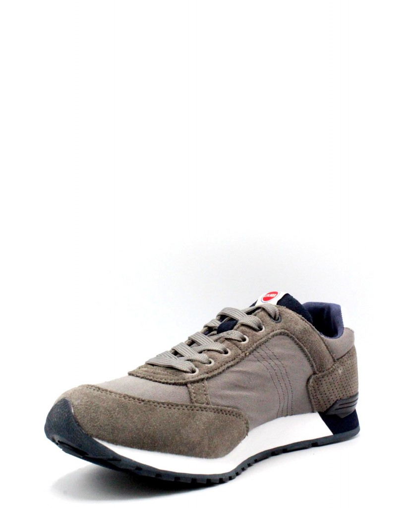 Colmar Sneakers F.gomma 39/46 Uomo Grigio-blu Sportivo