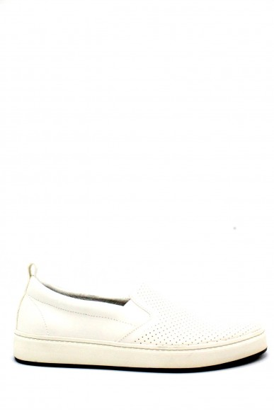 Frau Slip-on F.gomma 39-46 made in italy Uomo Burro Casual