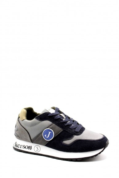 Jeckerson Sneakers Uomo Blu