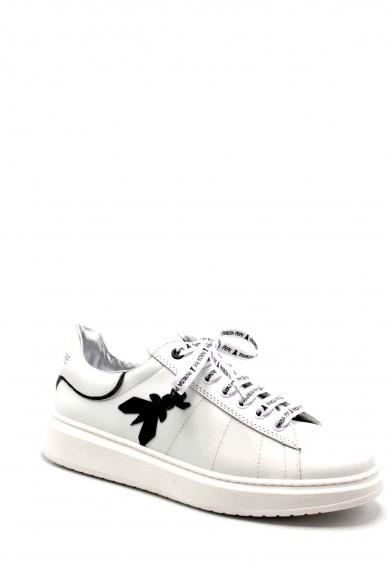 Patrizia pepe Sneakers F.gomma 36-41 Donna Bianco Fashion