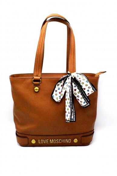 Moschino Borse - Donna Cuoio Fashion