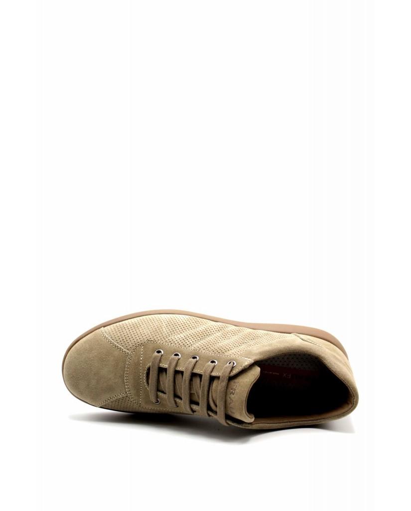 Frau Sneakers F.gomma 27c2 Uomo Beige Fashion