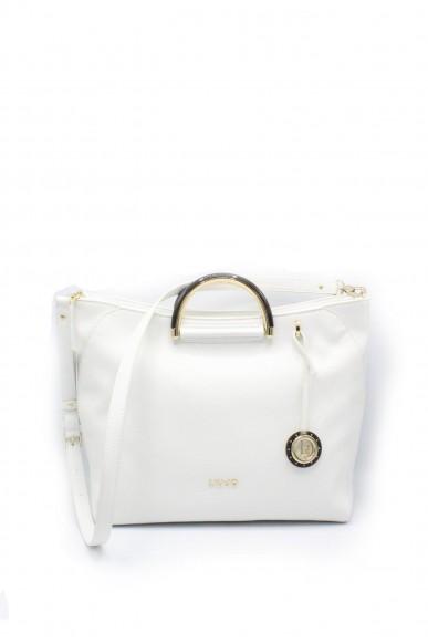 Liu.jo Borse - I tote lexington n18030e0031 ss18 Donna Glass Fashion