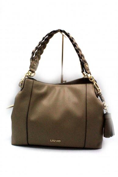 Liu.jo Borse - M satchel arizona Donna Arena Fashion