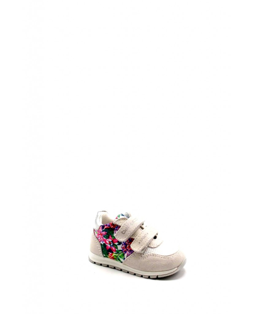 Balducci Sneakers F.gomma 20/26 bs1463 Bambino Bianco Fashion