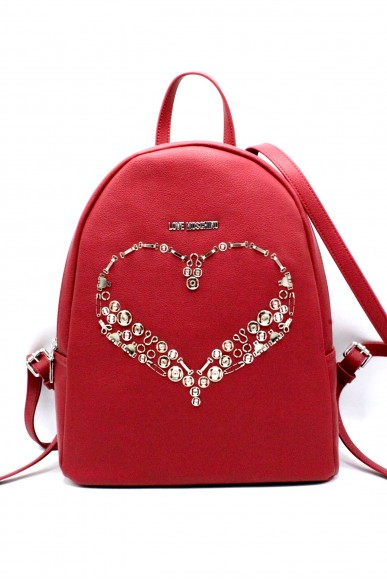 Moschino Backpacks - Donna Rosso Fashion