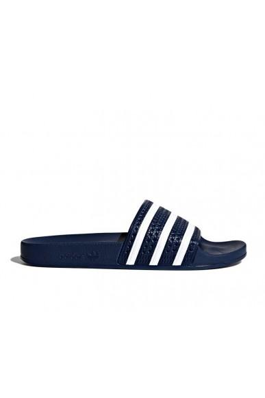 Adidas Ciabatte F.gomma 39/46 adilette Uomo Blu Sportivo