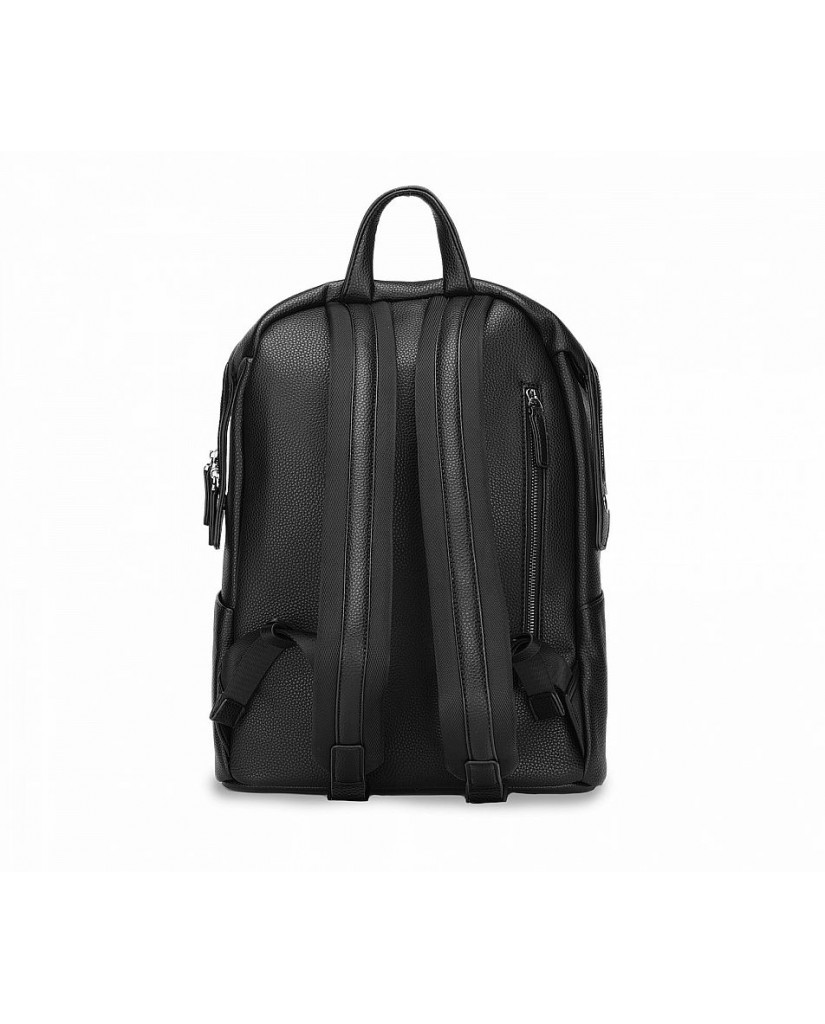 Cult Backpacks Donna Nero Fashion
