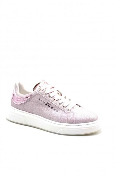 Richmond Sneakers F.gomma 36-41 Donna Nude