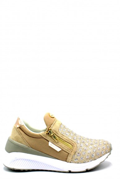 Versace jeans Sneakers F.gomma 36-41 Donna Beige Casual