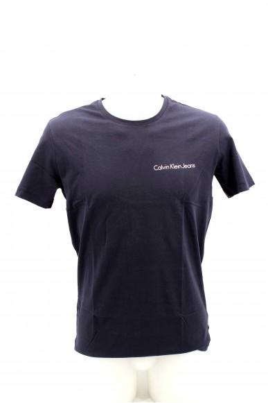 Calvin klein T-shirt Uomo Night Casual