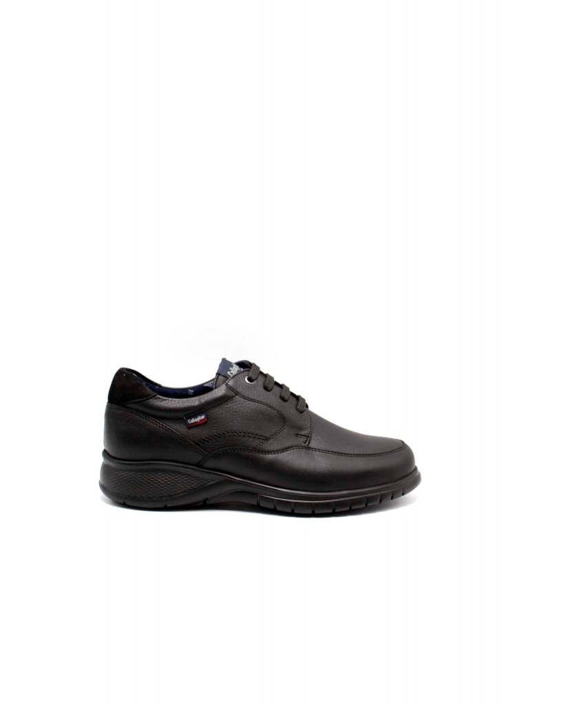 Callaghan Stringate F.gomma 12700 adaptaction Uomo Nero Casual