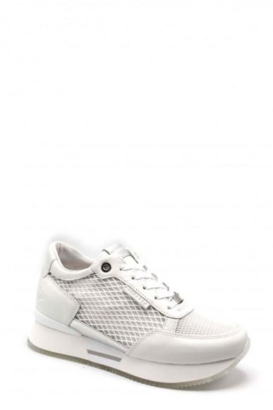 Apepazza Sneakers F.gomma Rose Donna Bianco Fashion
