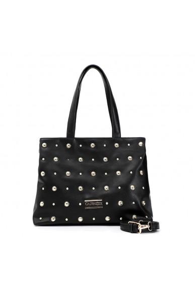 Cafe' noir Borse   Shopping multiborchie Donna Nero Fashion
