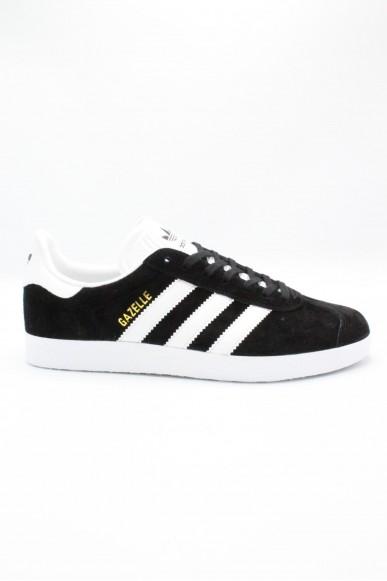 Adidas Sneakers F.gomma 39/46 gazelle Uomo Black/white Sportivo