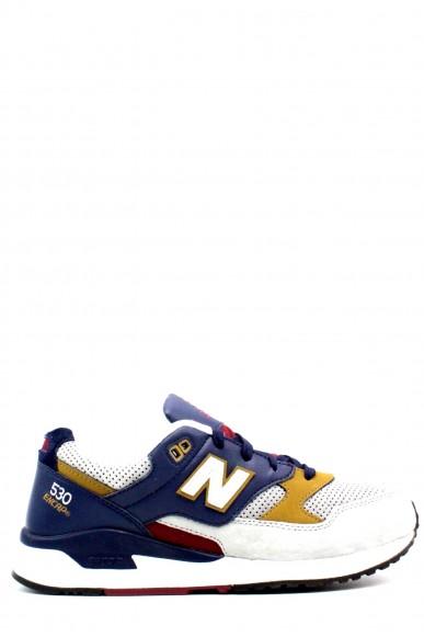 New balance Sneakers F.gomma 39-46 m 530 Uomo Grigio Sportivo