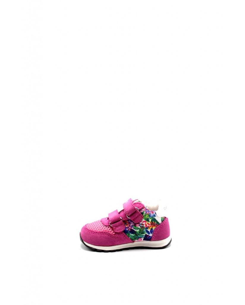 Balducci Sneakers F.gomma 20/26 bs1463 Bambino Fuxia Fashion