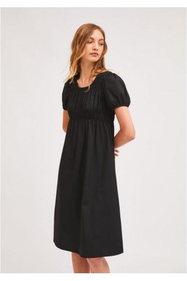 Compagnia fantastica Abiti   Sp21han75 Donna Nero Fashion