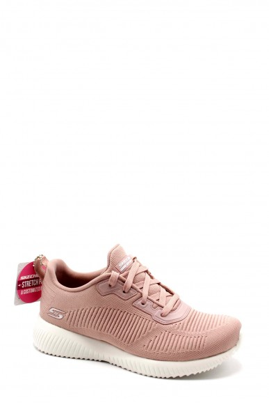 Skechers Sneakers F.gomma 36-41 32504 Donna Rosa Casual
