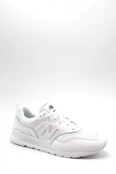 New balance Sneakers F.gomma Scarpa lifestyle Uomo Bianco Streetwear