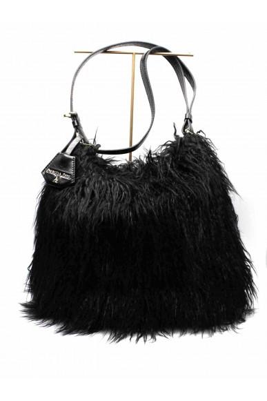 Patrizia pepe Borse - Fall winter 18 Donna Nero Fashion
