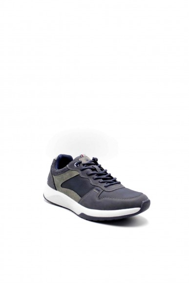 Lumberjack Sneakers F.gomma Sm86512-004eu Uomo Blu Casual