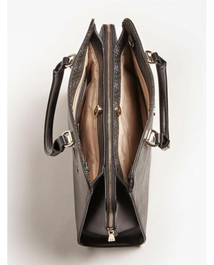Guess Borse   Camy large girlfriend satchel Donna Fashion