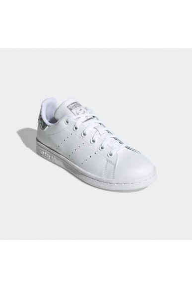Adidas Sneakers F.gomma Stan smith j Donna Grigio Fashion