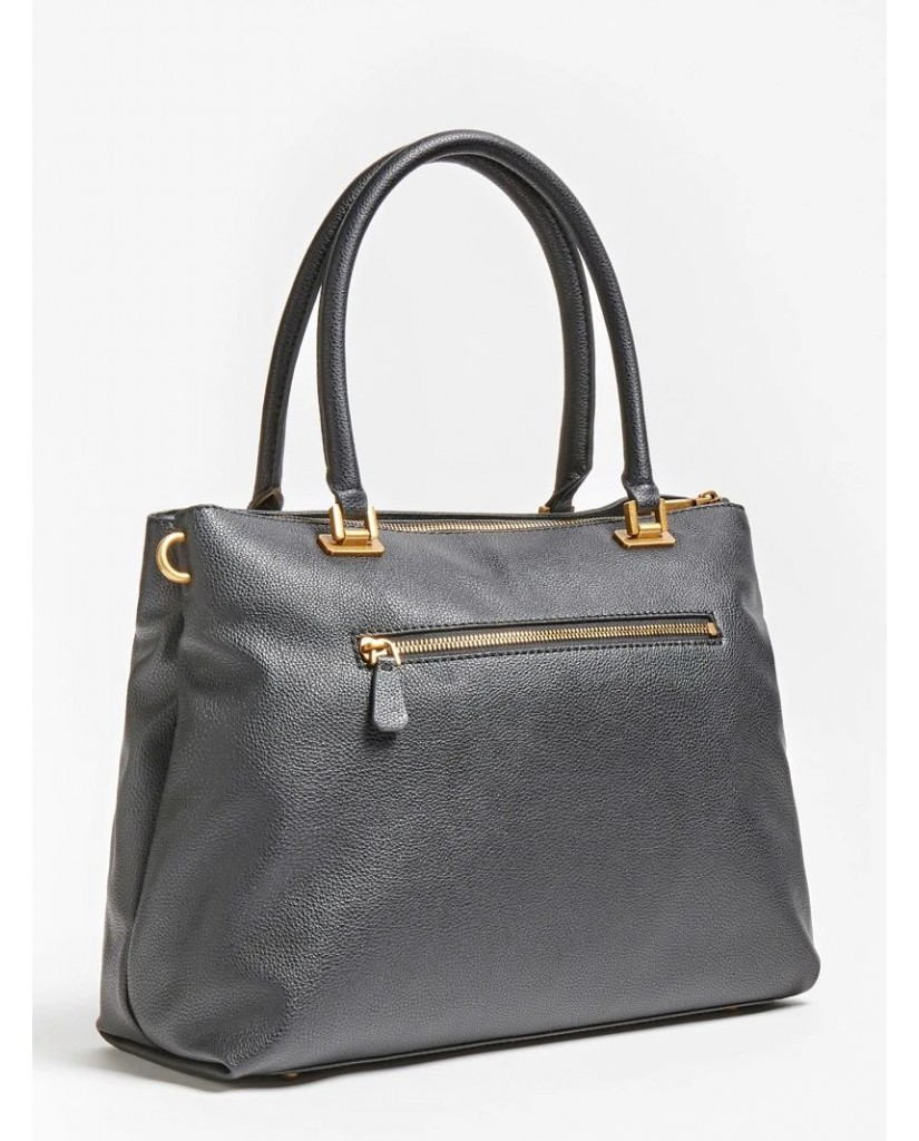 Guess Borse   Destiny society carryall Donna Nero Fashion